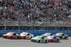 Martin Truex Jr., Furniture Row Racing, Toyota Camry Bass Pro Shops/5-hour ENERGY Kyle Busch, Joe Gi