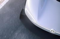 Електромобіль Volkswagen Пайкс-Пік 2018