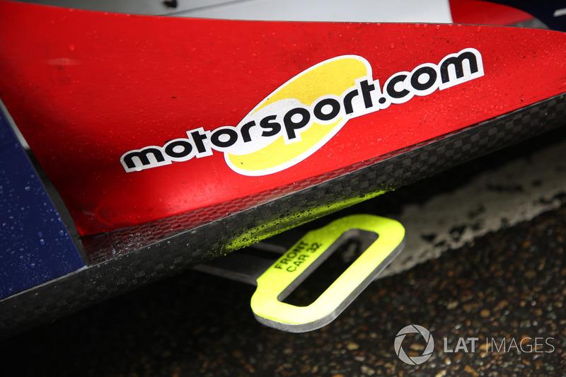 Logo de Motorsport.com