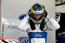 Себастьен Бурдэ, Ford Chip Ganassi Team USA