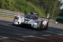 #50 Larbre Competition Ligier JSP217: Erwin Creed, Romano Ricci, Thomas Dagoneau