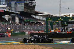 #11 Eurointernational Ligier JS P3 Nissan: Mikkel Jensen, Kay Van Berlo