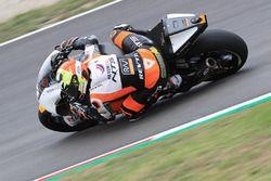 Steven Odendaal, RW Racing Moto2