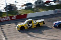 Cody Coughlin, GMS Racing, Chevrolet Silverado Jeg's.com