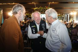 Henri Pescarolo, Hugues de Chaunac, ORECA, David Richards, Prodrive