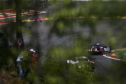 #66 Ford Chip Ganassi Racing Ford GT: Stefan Mücke, Olivier Pla, Billy Johnson