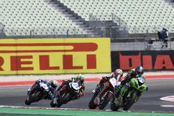 Hikari Okubo, Kawasaki Puccetti Racing, Ayrton Badovini, MV Agusta Reparto Corse by Vamag