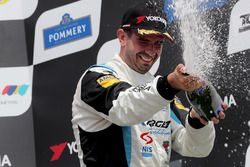 Ganador de carrera Dusan Borkovic, Target Competition Hyundai i30 N TCR