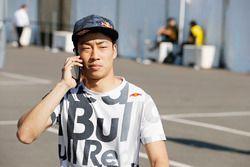 Nirei Fukuzumi, BWT Arden