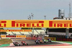 PJ Jacobsen, Triple M Racing, Michael Ruben Rinaldi, Aruba.it Racing-Ducati SBK Team