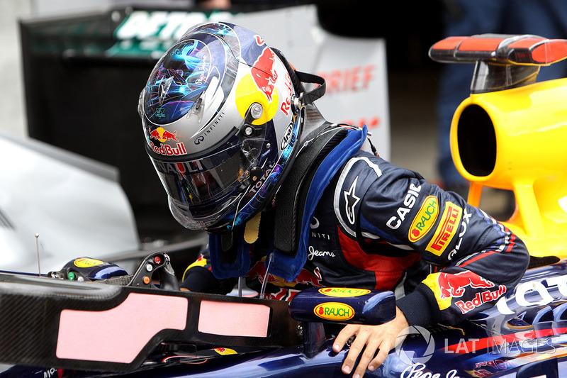 24ª: GP de Bélgica 2011
