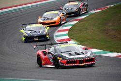 #377 Kessel Racing Ferrari 488: Fons Scheltema