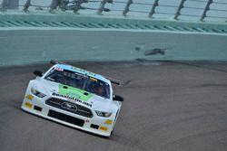 #80 TA2 Ford Mustang, Jordan Bupp, Bupp Motorsports