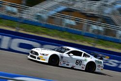 #60 TA2 Ford Mustang, Tim Gray, TRB Racing