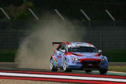 Eric Scalvini, BRC racing