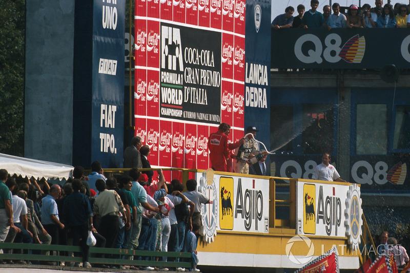 GP de Italia 1989