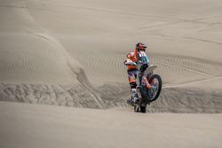 Лусиано Бенавидес, KTM Factory Racing Team (№77)