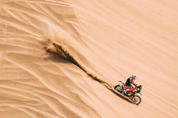 #19 Yamaha Official Rally Team Yamaha: Antoine Meo