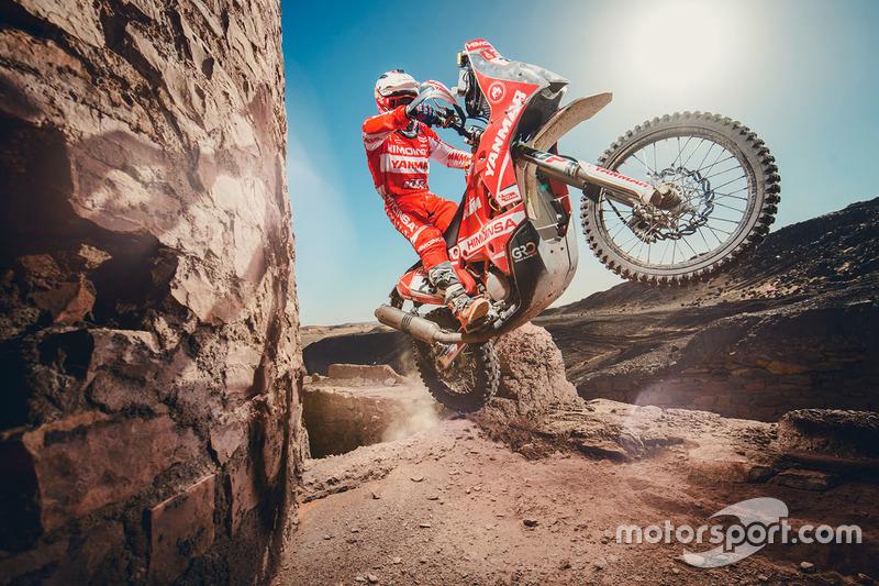 Daniel Oliveras, Himoinsa Racing Team