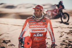 Ivan Cervantes, Himoinsa Racing Team KTM
