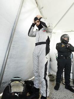 Роберт Алон, JDC/Miller Motorsports
