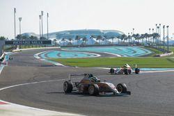Patrik Pasma, SILBERPFEIL Energy Dubai