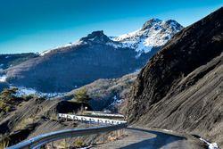 Atmosphère du Rally Monte-Carlo