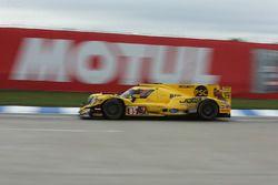 #85 JDC/Miller Motorsports ORECA 07, P: Simon Trummer, Robert Alon Art Fleischmann