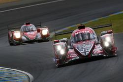 #1 Rebellion Racing Rebellion R-13: Андре Лоттерер, Ніл Яні, Бруно Сенна