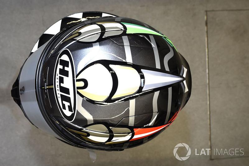 GP d'Italia - Andrea Iannone