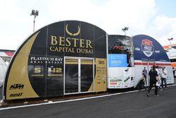Bester Capital Dubai team area