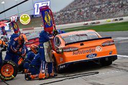 Brad Keselowski, Team Penske, Autotrader Ford Fusion