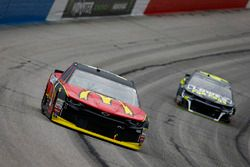 Jamie McMurray, Chip Ganassi Racing, McDonald's Chevrolet Camaro