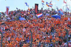 Aficionados holandeses