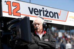Roger Penske, Will Power, Team Penske Chevrolet