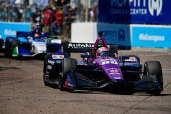 Jack Harvey, Michael Shank Racing with SPM Honda
