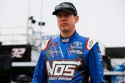 Kyle Busch, Joe Gibbs Racing, Toyota Camry NOS