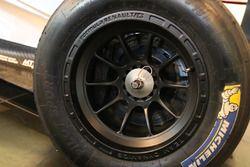 La monoposto di Formula Renault 2.0 di Sharon Scolari