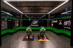 Kawasaki ZX-10RR Puccetti Racing