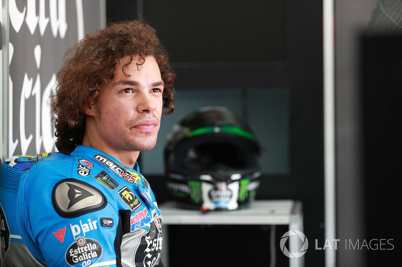 Franco Morbidelli (2018)