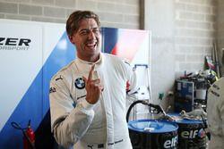 Поул: Час Мостер, Team Schnitzer BMW