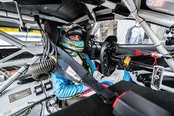 #100 BMW Team SRM BMW M6 GT3: Steven Richards