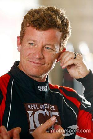 Патрик Лонг, Competition Motorsports