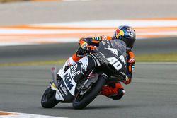 Darryn Binder, Red Bull KTM Ajo Moto3