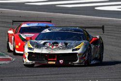 #114 Ferrari of Newport Beach Ferrari 488: Brent Holden