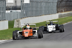 Darren Keane, Newman Wachs Racing, Sabre Cook, John Cummiskey Racing