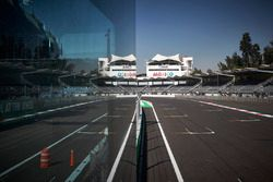Détails de l'Autodromo Hermanos Rodriguez