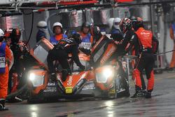 Экипаж №26 команды G-Drive Racing, Oreca 07 Gibson: Роман Русинов, Пьер Тирье, Джеймс Росситер