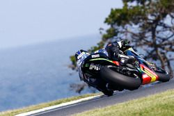Broc Parkes, , Monster Yamaha Tech 3