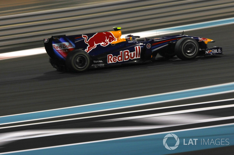 65º: Red Bull Racing RB5 (2009)